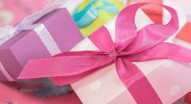 Quel est le cadeau préféré des hommes?