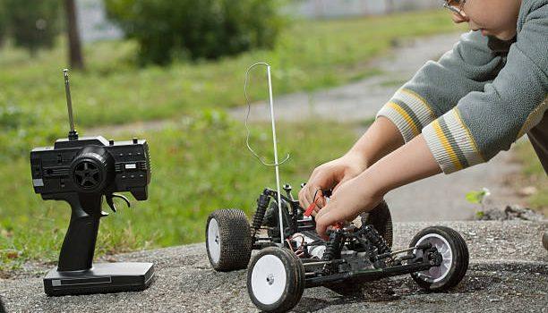 Pourquoi la voiture télécommandée est une activité ludique ?