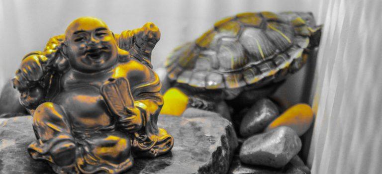 Où trouver un Bouddha de la sagesse ?