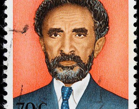 Qui est Hailé Sélassié pour les rastas ?